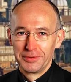 0817 Laudato Si Archbishop Martin Krebs