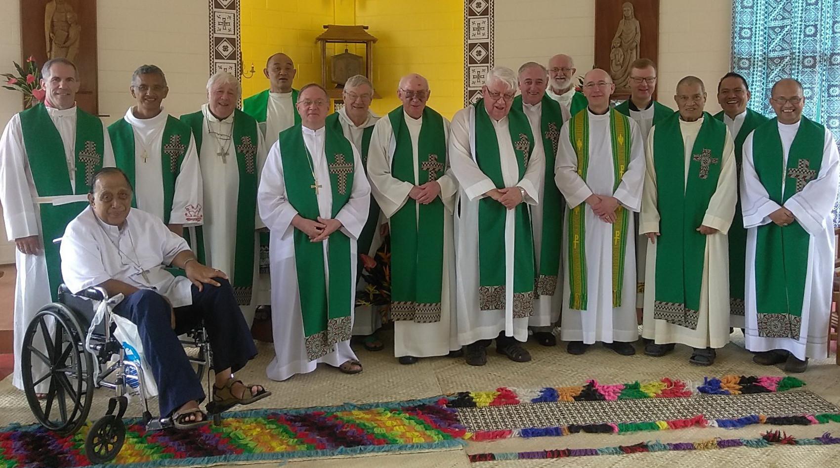 0917 CEPAC Bishops 2017