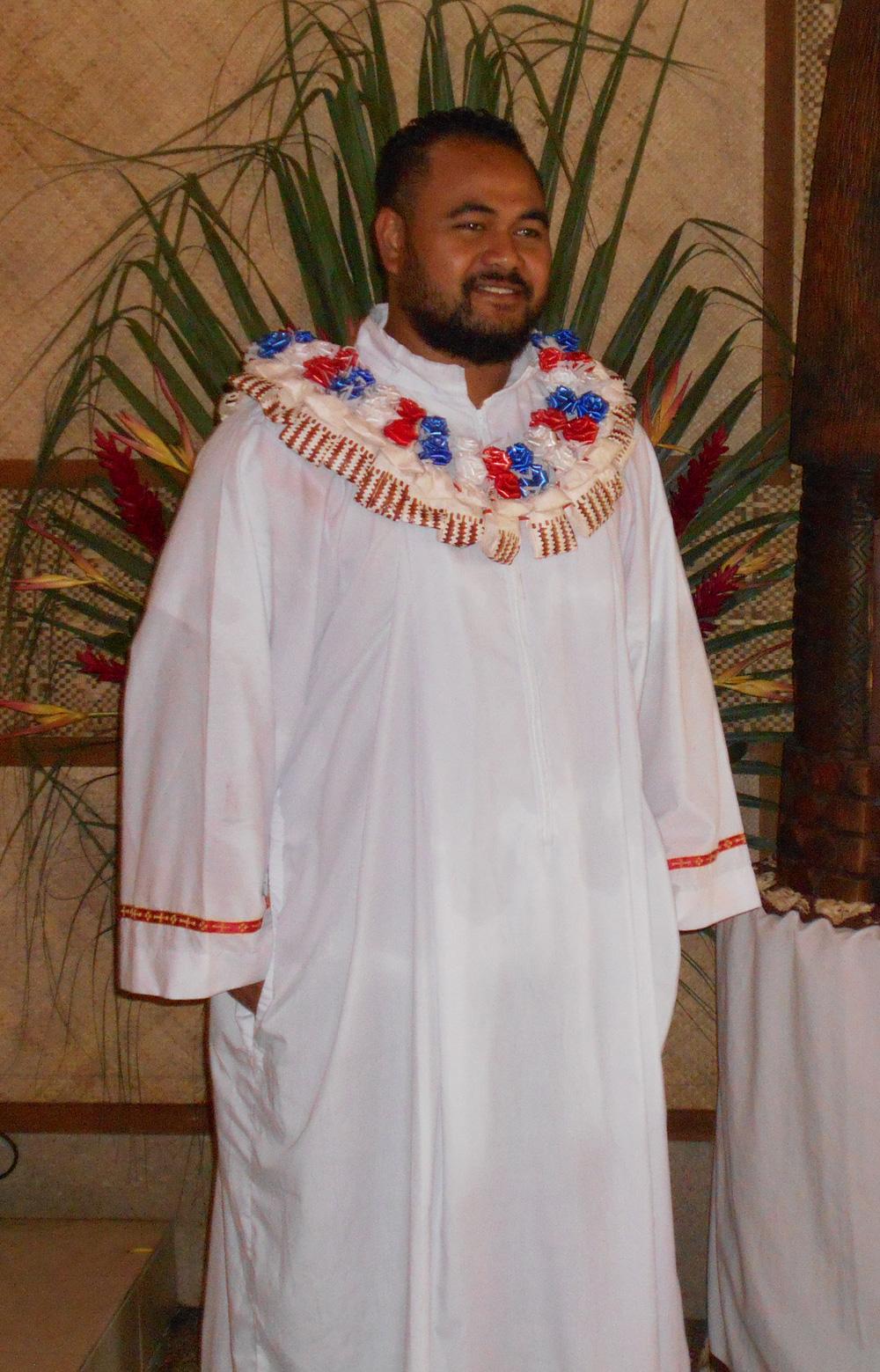 1117 MC PRS Setu Iosefa Award Diploma in Theology
